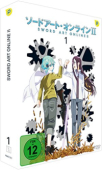 Sword Art Online 2 - Vol.1/4