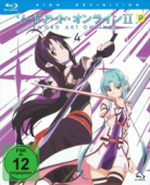 Sword Art Online 2 - Vol. 4/4 [Blu-ray]