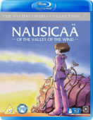 Nausicaä of the Valley of the Wind [Blu-ray]
