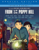 From Up on Poppy Hill - Special Edition [Blu-ray+DVD]
