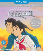 From Up On Poppy Hill - Collector's Edition [Blu-ray+DVD]