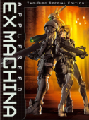 Appleseed: Ex Machina - Special Edition
