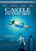 Castle in the Sky (Re-Release)