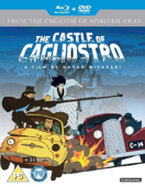 The Castle of Cagliostro - Collector's Edition [Blu-ray+DVD]