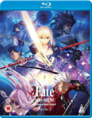 Fate/stay night: Unlimited Blade Works - Vol. 2/2 [Blu-ray]
