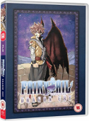 Fairy Tail - Movie 2: Dragon Cry