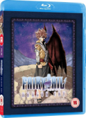 Fairy Tail - Movie 2: Dragon Cry [Blu-ray]