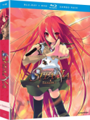 Shakugan No Shana: Season 1 [Blu-ray+DVD]