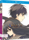 Shakugan No Shana: Season 3 - Part 1/2 [Blu-ray+DVD]