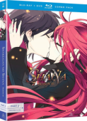 Shakugan No Shana: Season 3 - Part 2/2 [Blu-ray+DVD]