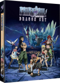 Fairy Tail - Movie 2: Dragon Cry - Collector's Edition [Blu-ray+DVD]