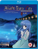When They Cry: Kai (OwS) [Blu-ray]