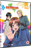Hetalia: Axis Powers - Season 1