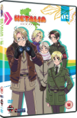 Hetalia: Axis Powers - Season 2