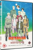 Hetalia: Axis Powers - Paint It White