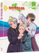 Hetalia: World Series - Season 3: Limited Edition