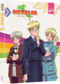 Hetalia: World Series - Season 4
