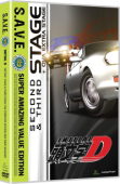 Initial D: Second Stage + Third Stage + Extra Stage - S.A.V.E.