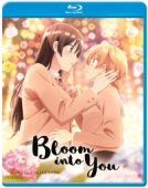 Bloom Into You - Complete Series [Blu-ray]