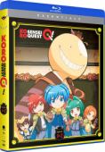 Koro Sensei Quest - Essentials [Blu-ray]