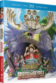 One Piece: Episode of Skypiea [Blu-ray+DVD]