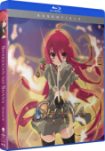 Shakugan no Shana: Season 3 - Essentials [Blu-ray]