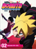Boruto: Naruto Next Generations - Vol.02