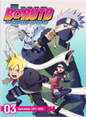 Boruto: Naruto Next Generations - Part 03