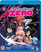 The Familiar of Zero [Blu-ray]