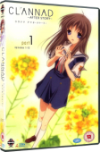 Clannad: After Story - Part 1/2