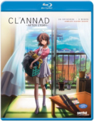 Clannad: After Story [Blu-ray]
