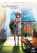 Clannad: After Story - Stackpack