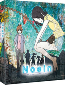 Noein: To your other self - Complete Series: Collector's Edition [Blu-ray]