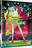 Lupin the Third: The Women Called Fujiko Mine - Complete Series