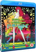 Lupin the Third: The Women Called Fujiko Mine - Complete Series [Blu-ray]