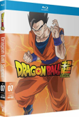 Dragon Ball Super - Part 07/10 [Blu-ray]