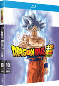 Dragon Ball Super - Part 10/10 [Blu-ray]