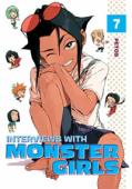Interviews with Monster Girls - Vol.07: Kindle Edition