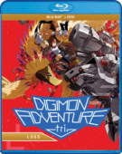Digimon Adventure Tri. - Chapter 4: Loss [Blu-ray]