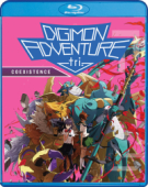 Digimon Adventure Tri. - Chapter 5: Coexistence [Blu-ray+DVD]