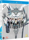 Digimon Adventure Tri. - Chapter 6: Our Future - Collector's Edition [Blu-ray]