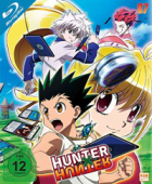 Hunter x Hunter - Vol.07/13 [Blu-ray]