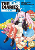 The Slime Diaries: That Time I Got Reincarnated as a Slime - Vol. 02: Kindle Edition