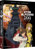 Star Blazers 2199 - Part 1/2 [Blu-ray+DVD]