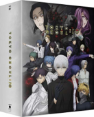 Tokyo Ghoul:re - Part 2/2: Limited Edition [Blu-ray+DVD] + Artbox