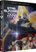 Star Blazers 2199 - Part 2/2 [Blu-ray+DVD]