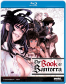 The Book of Bantorra - Complete Series [Blu-ray]