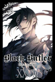 Black Butler - Vol.28: Kindle Edition