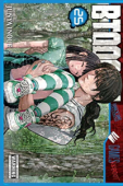 Btooom! - Vol.25: Kindle Edition