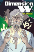 Dimension W - Vol.16